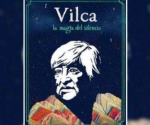 VILCA LA MAGIA DEL SILENCIO