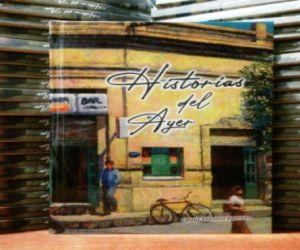 HISTORIAS DEL AYER