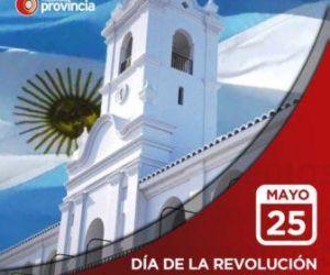 A 211 AÑOS DE LA REVOLUCIÓN