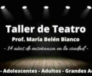 MATCH DE IMPROVISACIÓN TEATRAL